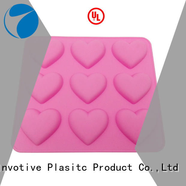 Invotive Latest Silicone baking mold for sale for kids