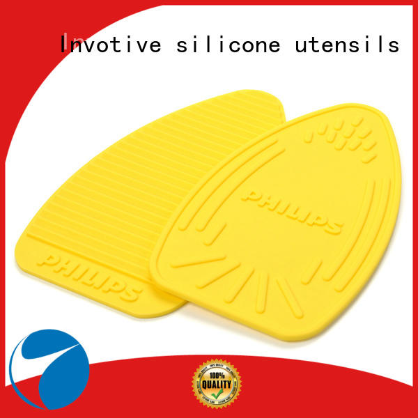 New silicone coaster waterproof supply for trade company