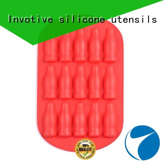 new small silicone ice cube trays manufacturer for wholesale
