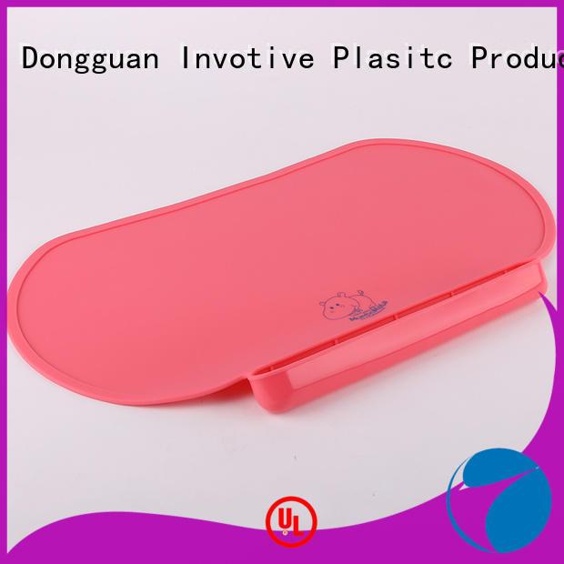Invotive Top silicone bib company for wholesale