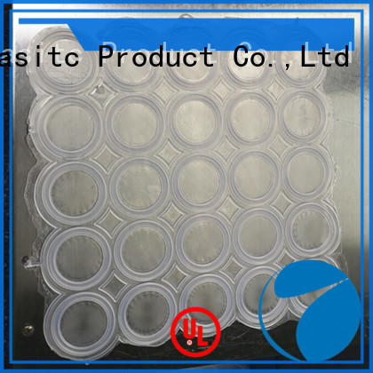 Top silicone ring sealing accessories supply for medical applications