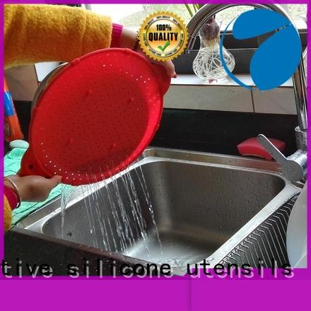 Invotive Wholesale silicone mat factory for trade partner