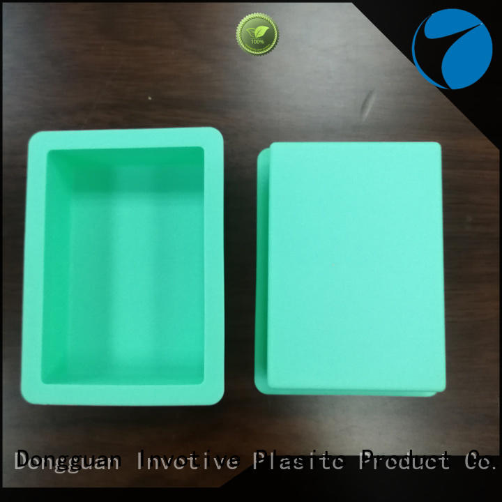 Invotive best quality silicone mold making manufacturers for children