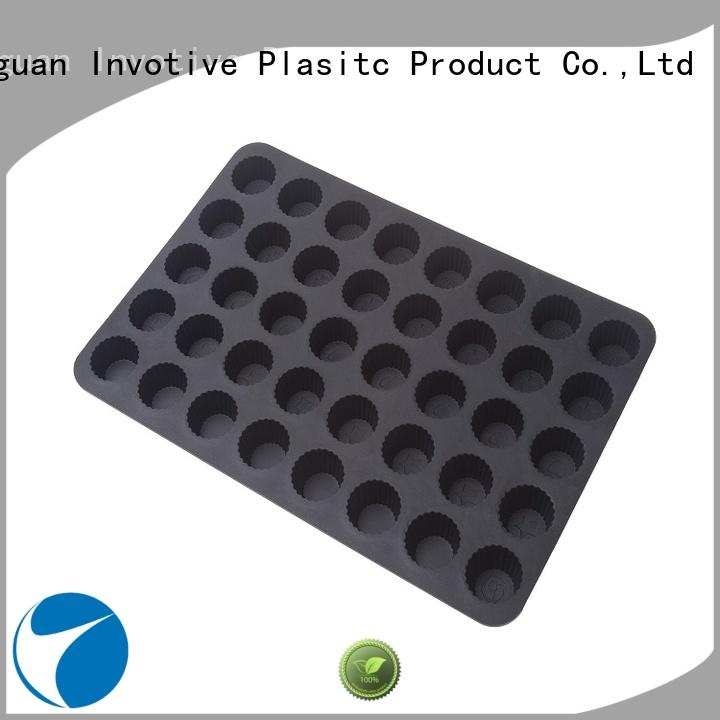 Invotive Best Silicone baking mold manufacturers for toddlers