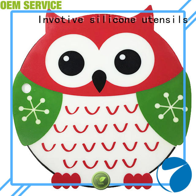 Top silicone mat placemat suppliers for importer