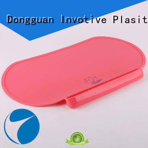 High-quality silicone spoon cute company