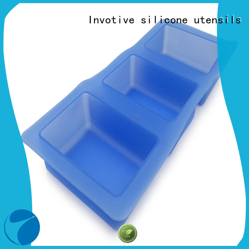 Invotive eco-friendly silicone mold kit supplier for toddlers