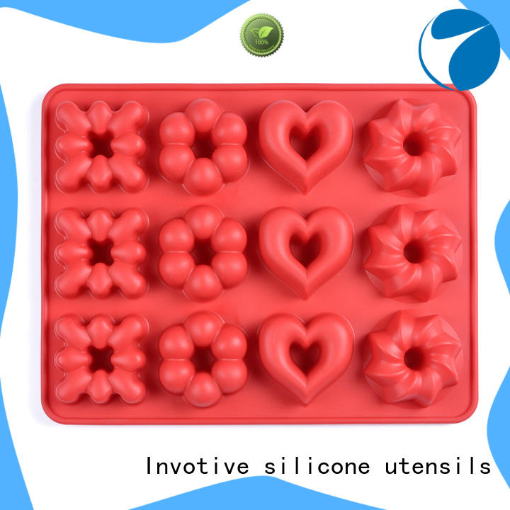 Best Silicone baking mold Dongguan for sale for kids