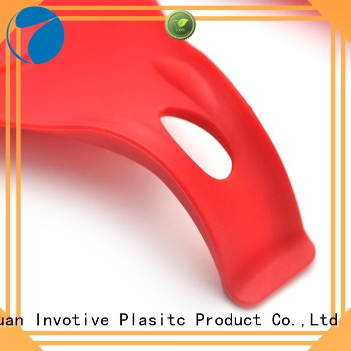 Invotive transparent color silicone gadget factory directly sale for milk machine
