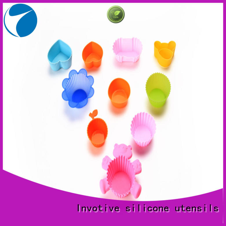 Invotive Best Silicone baking mold for sale for kids