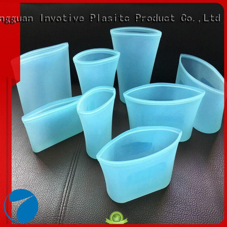 Latest silicone bag storage for business for trade company