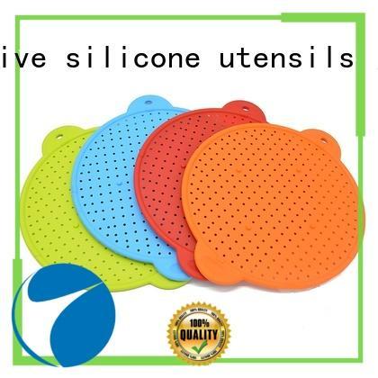 Invotive Custom silicone mat company for overseas market