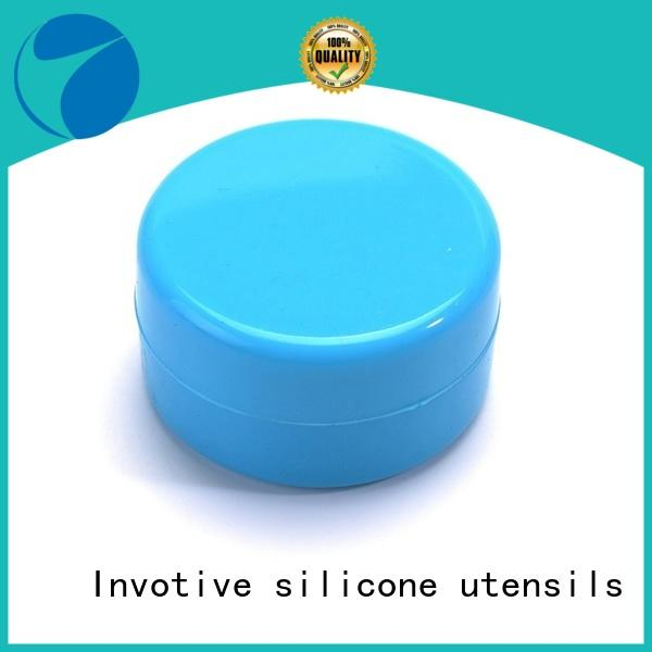 silicone dab product 100% quality for oil Invotive