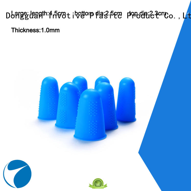 silicone finger tips colorful company for trade company