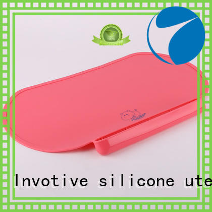 Invotive Top silicone placemats for sale for global market