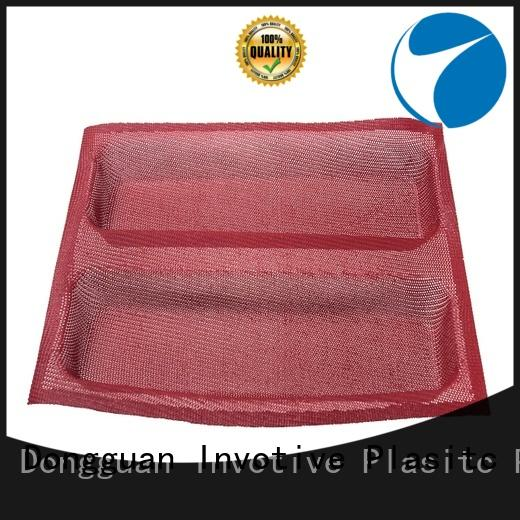 High Quality Non-stick French Bread Fiberglass Silicone Baking Pan