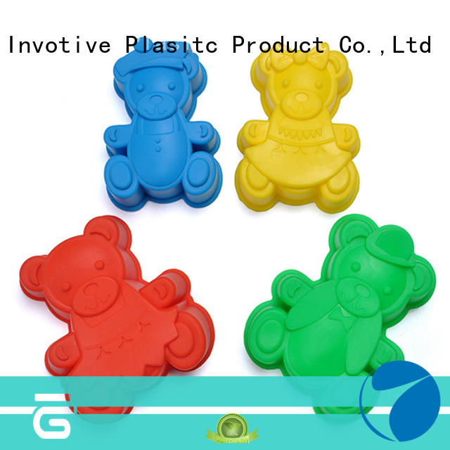 Invotive Dongguan Silicone baking mold for business for baby
