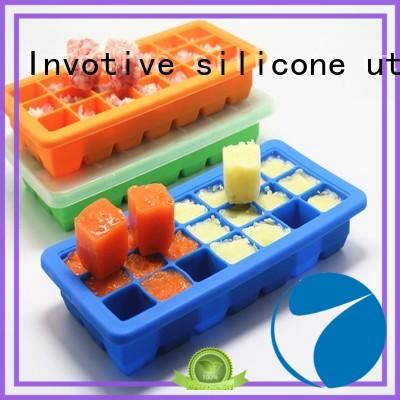 Invotive blocks silicone baby products suppliers for baby