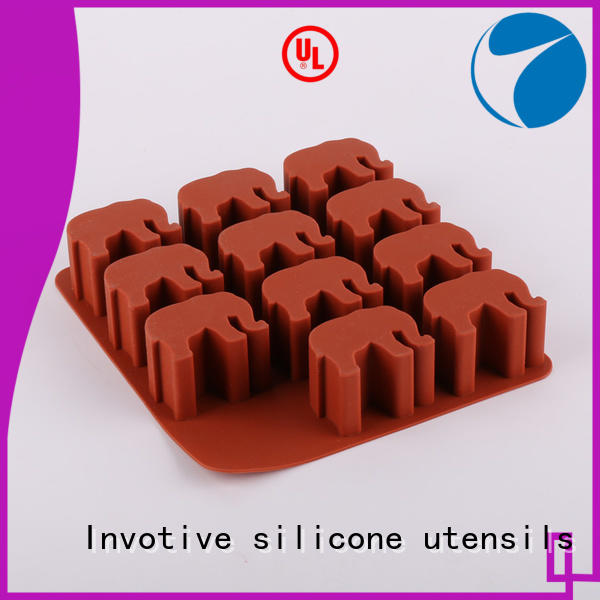 Invotive New silicone ice mould supply for wholesale