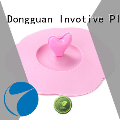 Invotive anti-Slip silicone coaster for business for global market