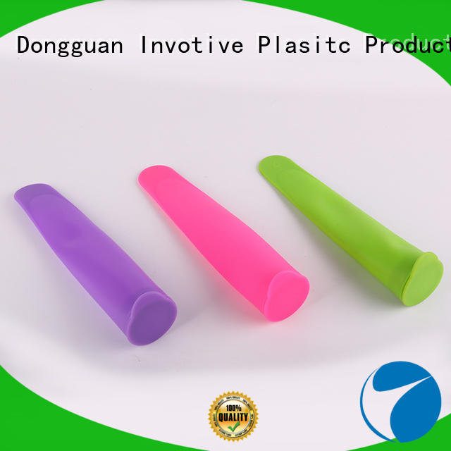 Invotive 18 silicone ice cube molds factory for children