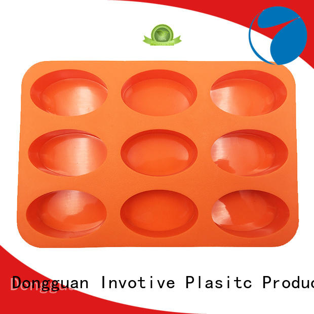 Invotive best quality custom silicone molds trendy designs for daily necessities