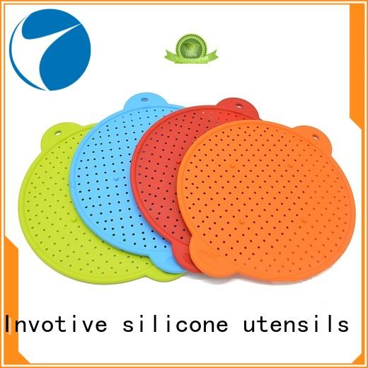 Latest silicone mat horse shape manufacturers for overseas market