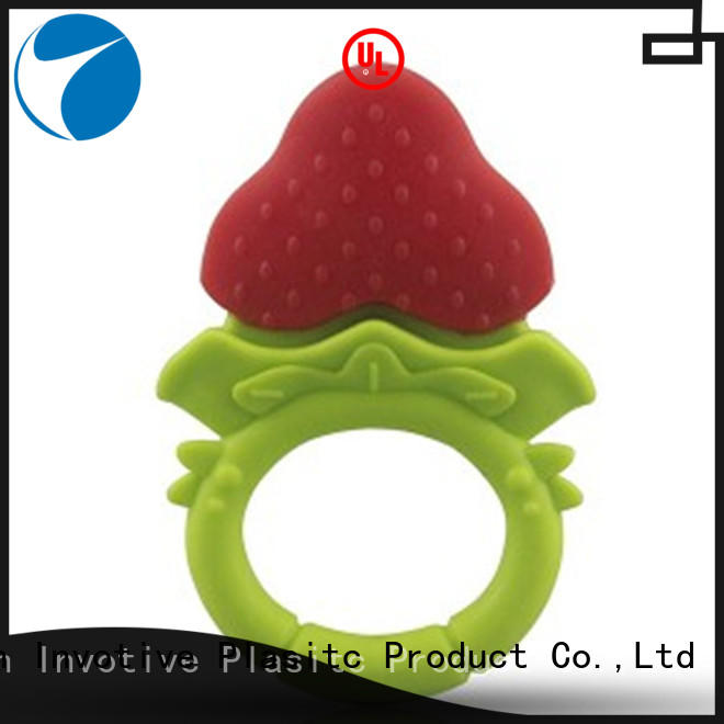 Wholesale teether food grade for business for sale