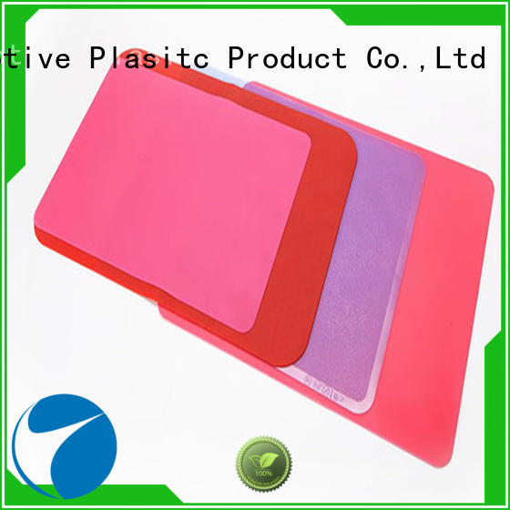 Invotive High-quality silicone mat factory for trade partner