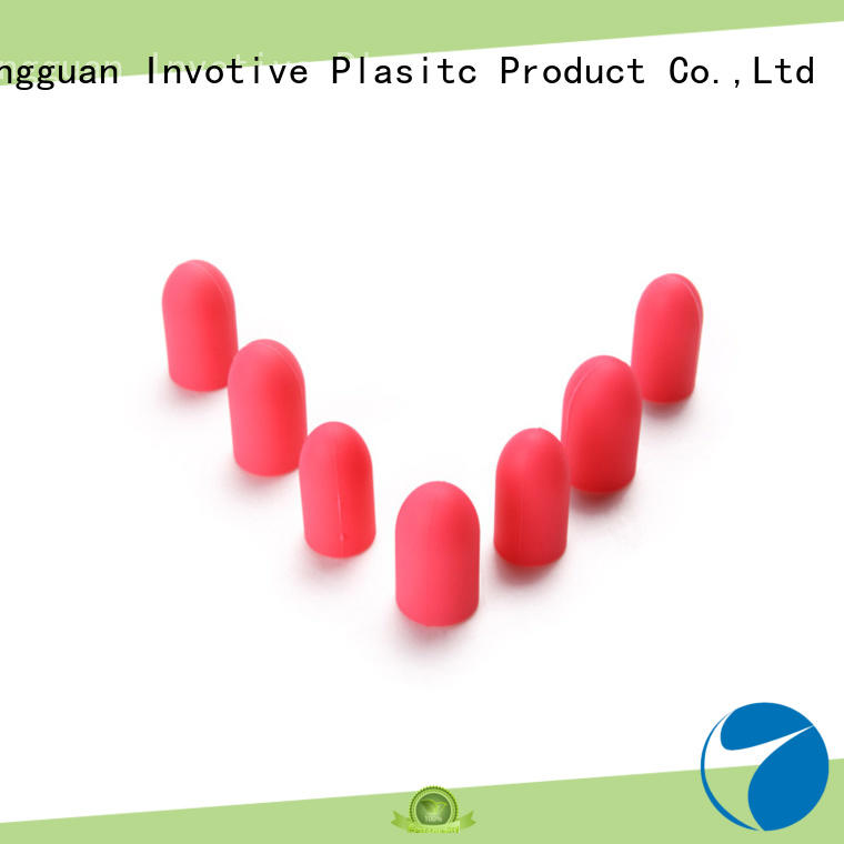 Invotive High-quality silicone finger caps for sale for wholesale