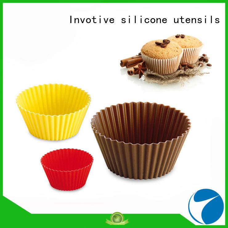 Invotive Dongguan Silicone baking mold company for baby