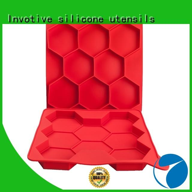 Invotive Dongguan Silicone baking mold suppliers for kids