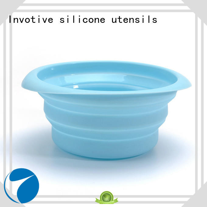 Invotive China silicone bowl for sale for sale
