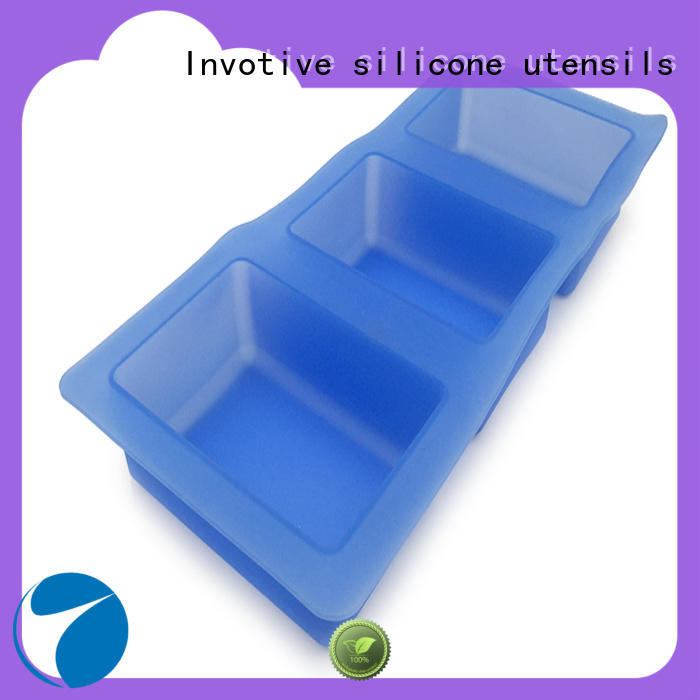 Invotive best quality cheap silicone soap molds fast dispatch for children