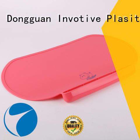 Custom silicone spatula cute manufacturers