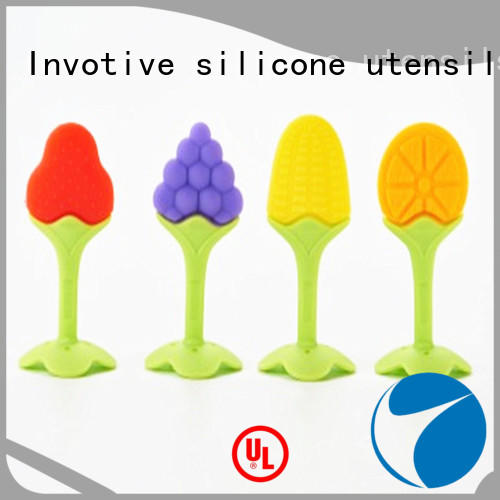 High-quality silicone teether tool supply for sale
