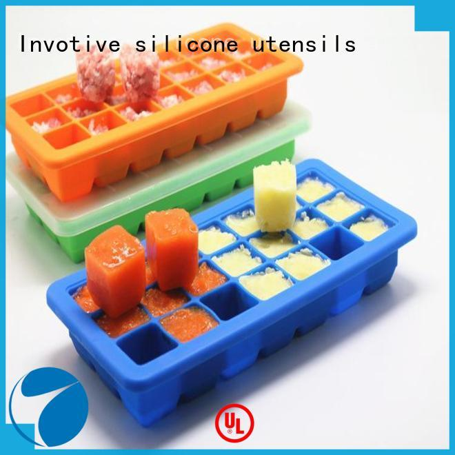cartoon silicone baby products wholesale for toddlers Invotive