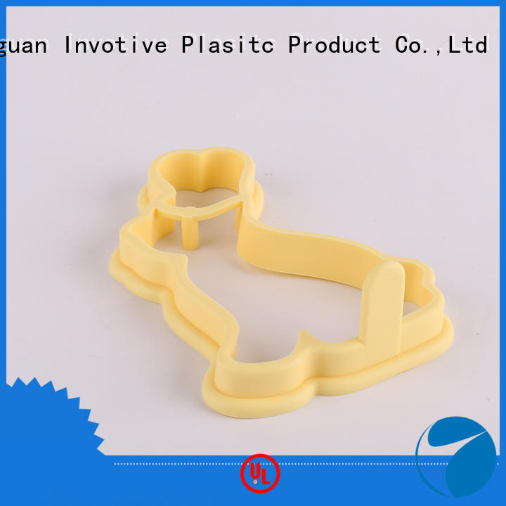 Silicone baking mold Dongguan for toddlers Invotive