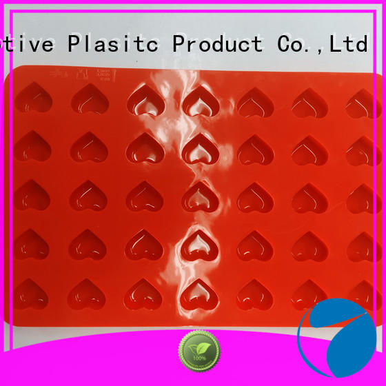 Invotive hot selling silicone baking tray awarded supplier for sale