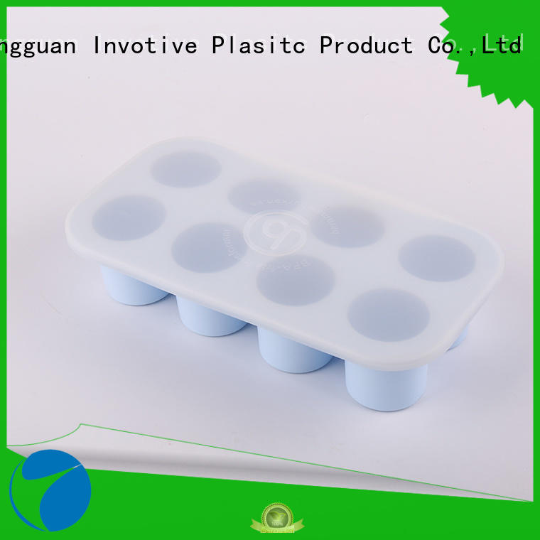 New silicone tray cube factory for children