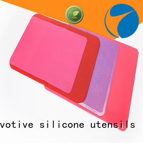 Invotive New silicone mat manufacturers for overseas market