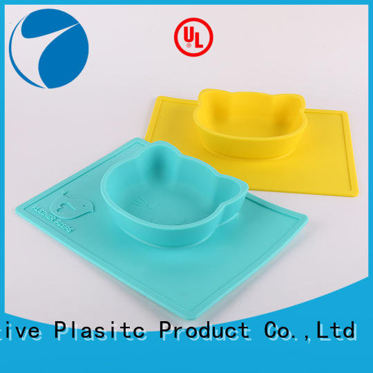 Latest silicone placemats cute company for trade company