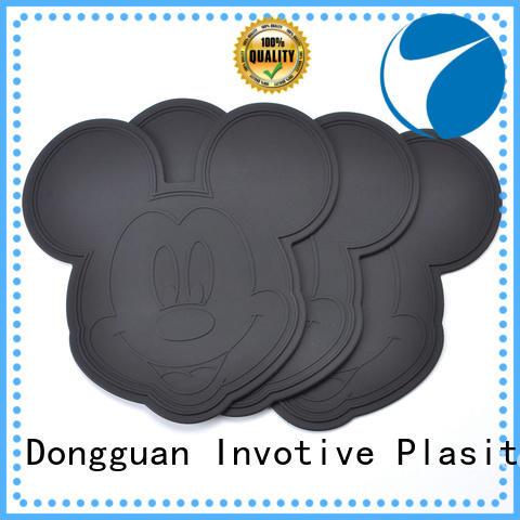 Invotive OEM ODM silicone hot handle holder waterproof for global market