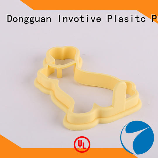 Invotive customized silicone molds Dongguan for baby