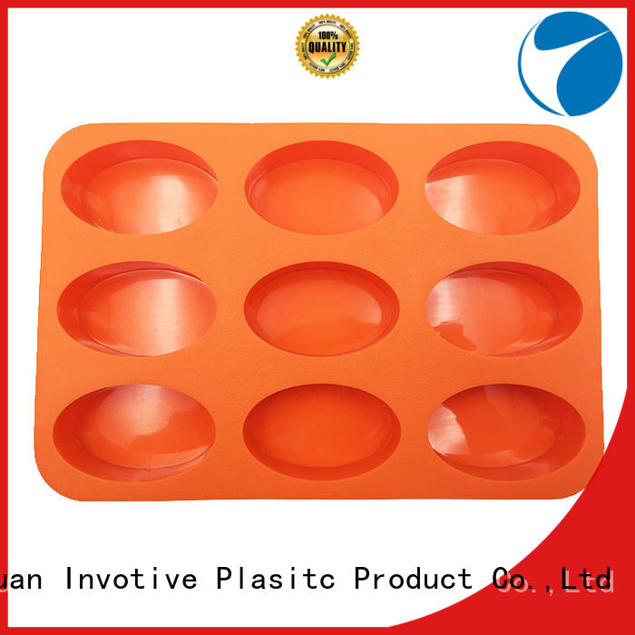 Invotive best quality silicone mold kit company for toddlers