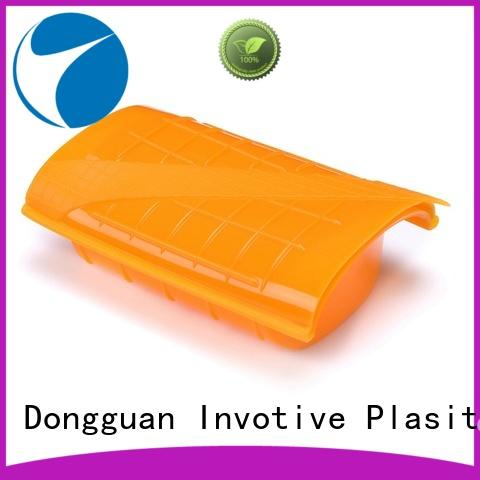 OEM ODM silicone bags terrific value for overseas market Invotive