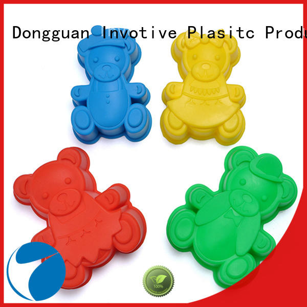Top Silicone baking mold Dongguan supply for baby