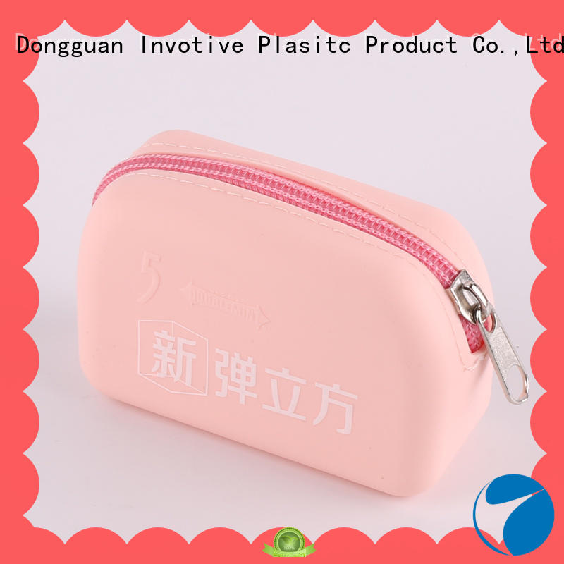 Invotive coin reusable sandwich bags manufacturer for global market