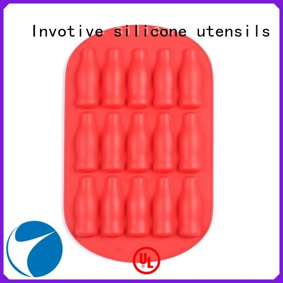 Invotive cavities silicone tray for sale for trade partner