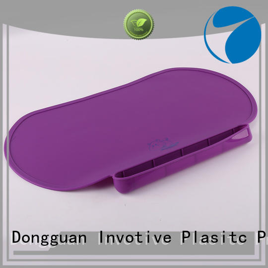 Invotive lid silicone baby products for sale for baby